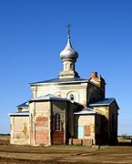 Церковь Георгия Победоносца - Карповский - Цимлянский район - Ростовская область
