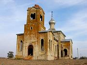 Карповский. Георгия Победоносца, церковь