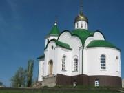 Церковь Вознесения Господня - Гремячье - Хохольский район - Воронежская область