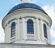 Глухово. Покрова Пресвятой Богородицы, церковь