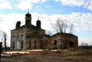 Церковь Рождества Пресвятой Богородицы - Палауз - Сысольский район - Республика Коми