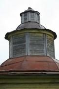 Неизвестная часовня - Пыёлдино (Озынпом) - Сысольский район - Республика Коми