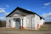Церковь Спаса Преображения - Нёбдино - Корткеросский район - Республика Коми