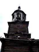Церковь Прокопия Устюжского - Нючпас - Койгородский район - Республика Коми