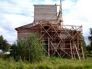 Церковь Михаила Архангела - Шошка - Сыктывдинский район - Республика Коми