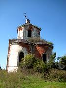 Церковь Покрова Пресвятой Богородицы - Елховка - Шатковский район - Нижегородская область