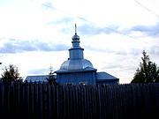 Важкурский Богородице-Рождественский монастырь. Церковь Собора Пресвятой Богородицы - Важкурья - Корткеросский район - Республика Коми