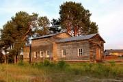 Церковь Космы и Дамиана - Чамово - Виноградовский район - Архангельская область