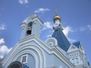 Церковь Василия Великого - Хохряки - Завьяловский район - Республика Удмуртия