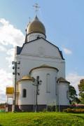 Сестрорецк. Петра и Павла, церковь