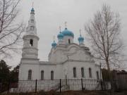Церковь Александра Невского - Бийск - Бийский район и г. Бийск - Алтайский край