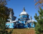 Церковь Покрова Пресвятой Богородицы - Злынка - Злынковский район - Брянская область
