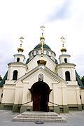 Церковь Николая Чудотворца - Багаевская - Багаевский район - Ростовская область