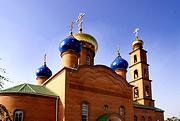 Церковь Рождества Пресвятой Богородицы - Орловский - Орловский район - Ростовская область