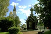 Церковь Петра и Павла - Санкт-Петербург - Санкт-Петербург, Курортный район - г. Санкт-Петербург