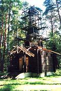 Неизвестная часовня - Санкт-Петербург - Санкт-Петербург, Курортный район - г. Санкт-Петербург