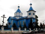 Церковь Константина и Елены - Воложин - Воложинский район - Беларусь, Минская область