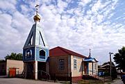 Николая Чудотворца, молитвенный дом - Заветное - Заветинский район - Ростовская область
