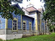 Церковь Рождества Христова - Колюды - Красногорский район - Брянская область