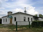 Церковь Троицы Живоначальной - Красная Гора - Красногорский район - Брянская область