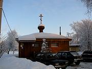 Церковь Николая Чудотворца - Воейково - Всеволожский район - Ленинградская область