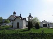 Введенский женский монастырь - Богуши - Сморгонский район - Беларусь, Гродненская область