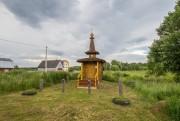 Неизвестная часовня - Поздняково - Кольчугинский район - Владимирская область