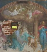 Олисавино. Троицы Живоначальной, церковь