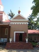 Церковь Алексия, митрополита Московского - Туапсе - Туапсинский район - Краснодарский край