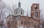 Иванково. Казанской иконы Божией Матери, церковь