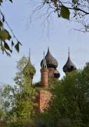 Церковь Казанской иконы Божией Матери - Княгинино - Нерехтский район - Костромская область