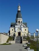 Церковь Иоанна Златоуста - Карабаш - г. Карабаш - Челябинская область