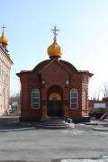 Собор Николая Чудотворца - Сатка - Саткинский район - Челябинская область