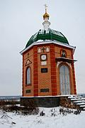 Часовня Иоанна Рыльского - Рыльск - Рыльский район - Курская область