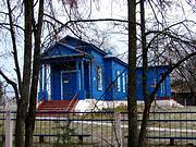 Церковь Петра и Павла - Добродеевка - Злынковский район - Брянская область