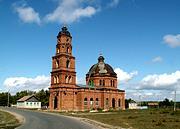 Церковь Димитрия Солунского - Лозное - Дубовский район - Волгоградская область