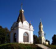 Часовня в память 1812 года - Павловский Посад - Павлово-Посадский район - Московская область