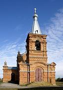 Церковь Рождества Пресвятой Богородицы - Чекалов - Морозовский район - Ростовская область
