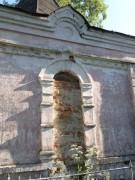 Часовня Иоанна Воина - Кириллов - Кирилловский район - Вологодская область