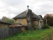 Николая Чудотворца часовня - Спирово - Лесной район - Тверская область