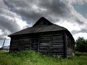 Церковь Спаса Нерукотворного Образа - Никольское - Лесной район - Тверская область