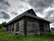 Неизвестная церковь - Никольское - Лесной район - Тверская область