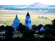 Собор Николая Чудотворца - Стаханов - г. Стаханов - Украина, Луганская область