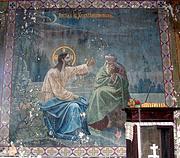 Костромская область, Нерехтский район, Кулиги, Церковь Покрова Пресвятой Богородицы