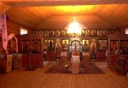 Церковь Воздвижения Креста Господня - Селище - Селижаровский район - Тверская область
