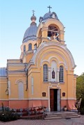 Кафедральный собор Казанской иконы Божией Матери - Феодосия - Феодосия, город - Республика Крым