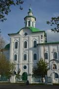 Собор Богоявления Господня - Ишим - Ишимский район и г. Ишим - Тюменская область