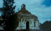 Стружня. Троицы Живоначальной, церковь