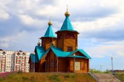 Кафедральный собор Иверской иконы Божией Матери - Воркута - г. Воркута - Республика Коми