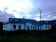Церковь Воскресения Христова - Воргашор - г. Воркута - Республика Коми